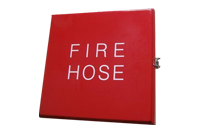 Fire Hose & Fire Extinguisher Cabinets